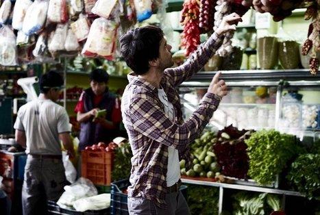Virgilio Martinez: Salt Shaker | More Than Just A Supermarket | Scoop.it