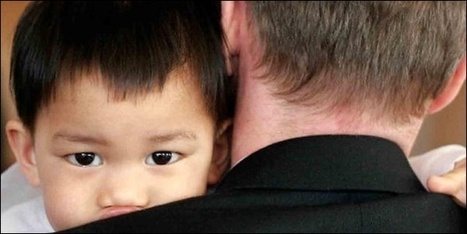 L'essentiel Online - Les adoptions internationales ont baissé ... | Adoption actus | Scoop.it