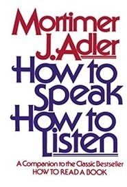 Learn How to Read A Book and How to Speak and Listen | Дистанционная Школа | Scoop.it