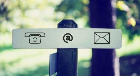 Les e-mails dans le service client e-commerce - SitinWeb.info | SitinWeb : Agence Web | Scoop.it