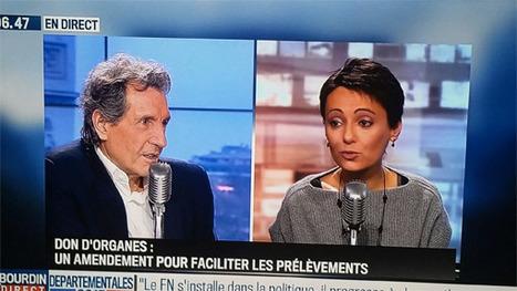 Vers un don d'organes automatique - Jean-Jacques Bourdin Direct @RMCinfo | Actualités monde de la santé | Scoop.it