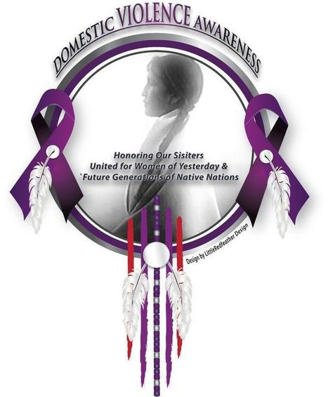Stop the Statistics - Vote #VAWA that inlcudes tribal provisions NOW. #IdleNoMore | VAWA | Scoop.it