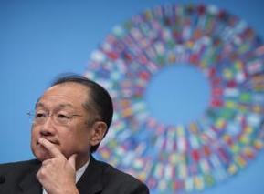 Banco Mundial cambia condiciones a sus países miembro | Un poco del mundo para Colombia | Scoop.it