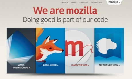 Firefox's adoption of closed-source DRM breaks my heart | The New Global Open Public Sphere | Scoop.it