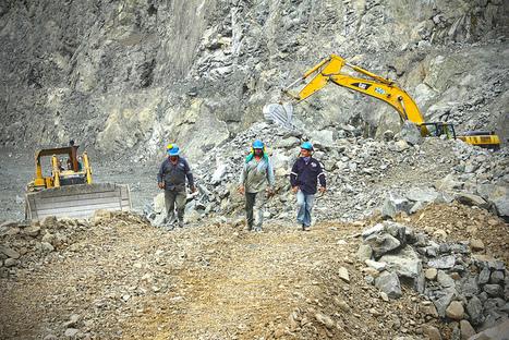 El fin de los municipios que no quieren ser mineros | La Silla Vacía - Noticias, historias, debate, blogs y multimedia sobre el poder en Colombia | Minería y despojo :: Colombia | Scoop.it