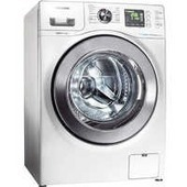 Máquina de Lavar Roupas Samsung Eco Bubble WD106UHSAWQ Frontal 10,1 kg Branco - Buscapé   coifas   Scoop.it