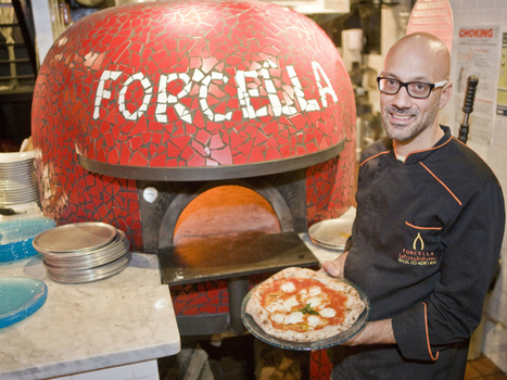 Best Pizza In New York | Top 9 Pizza Joints | COOL POSTS | Scoop.it