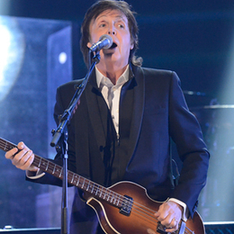 Paul McCartney Answers Questions on Twitter | Music | Scoop.it