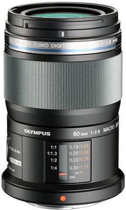 diglloyd blog - Olympus M. Zuiko 60mm f/2.8 ED Macro for Micro ...   olympus 60mm f2.8   Scoop.it