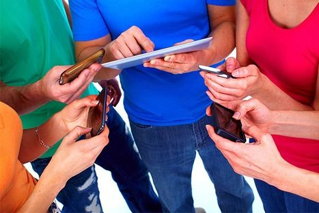 Survey Discovers High Rates of Teen Cyberbullying & Oversharing Online | Educational Leadership and Technology | Scoop.it