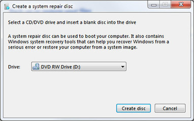 How to Prepare for Boot or System Problems by Creating a Windows 7 Repair Disk | Techy Stuff | Scoop.it