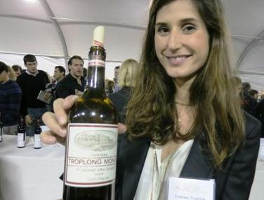 2009 St. Emilion Bordeaux Wine In Bottle Tasting Notes | Vitabella Wine Daily Gossip | Scoop.it