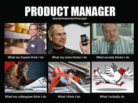 Product Manager | What I really do | Scoop.it