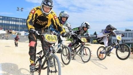 Deutschschweizer BMX-Elite in Volketswil - Zürcher Oberländer | BMX-Racing News Blog | Scoop.it