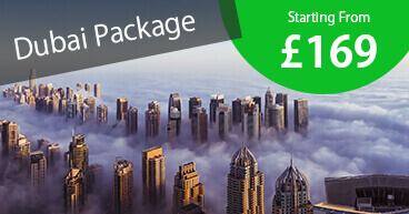 Dubai Packages Starting From  £169   Holiday Packages   Scoop.it