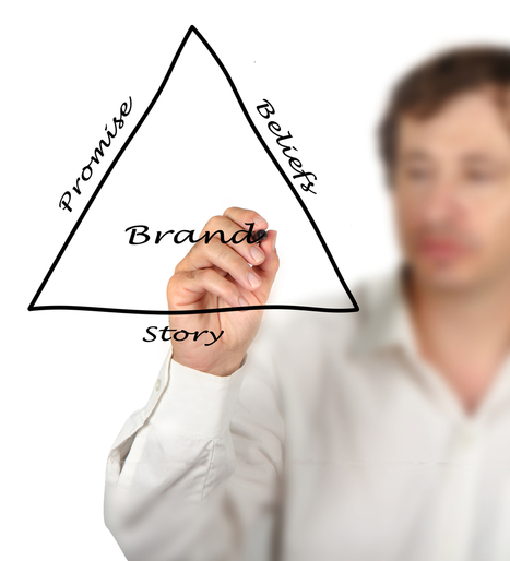 StoryBranding Scoops | StoryBranding: How brands can embrace the power of story | Scoop.it