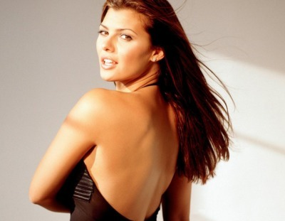 Mixed People Monday – Ali Landry | Mixed American Life | Scoop.it