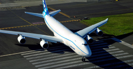 Microsoft and Boeing team up to streamline aviation through big data and AI | dataInnovation | Scoop.it