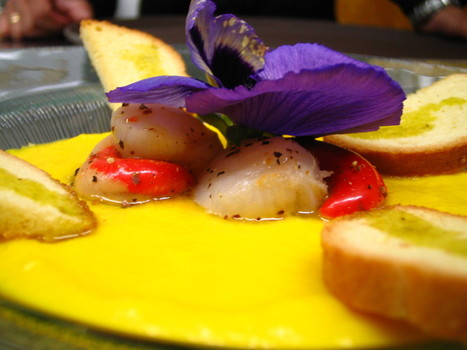 CULINARY ART FOR FOODIES | Catalonia's Gastronomic Delight | Scoop.it