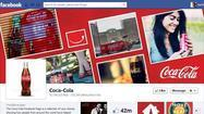 Coca-Cola 'Likes' Facebook ads | We are PR - 2.0 & beyond | Scoop.it