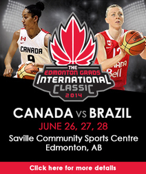 JUNIOR WOMEN'S NATIONAL TEAM TRY-OUT INVITEES ANNOUNCED | Canada Basketball | Memphis Tigers Women's Basketball | Scoop.it