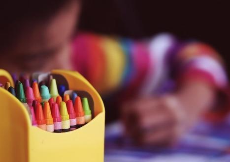 I bambini raccontano l'affido familiare con i fumetti | Circolo d'Arti | Scoop.it