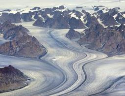 Ice sheets may have already passed point of no return - environment - 25 June 2014 - New Scientist | Recycling and conservation programs in other countries | Scoop.it