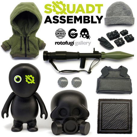 Squadt Assembly | All Geeks | Scoop.it