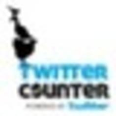 Twitter Widget - Twitter Counter | Machinimania | Scoop.it