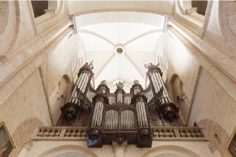 Et si vous deveniez mécène du patrimoine toulousain ?   Musée Saint-Raymond, musée des Antiques de Toulouse   Scoop.it