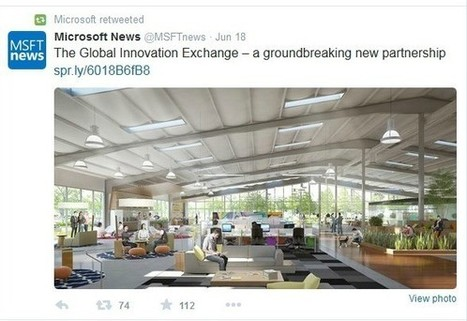 Easy-to-steal ideas from the biggest brands on Twitter   Digital Disruptors   Scoop.it