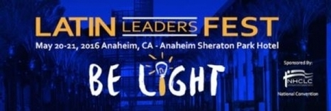 Impact & Influence of Hispanic Evangelical Christians Exhibited During 'Be Light' Latin Leaders Fest | Transform LA | Scoop.it