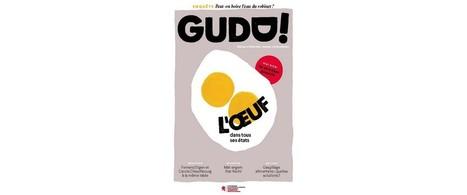 GUDD!» - nouveau magazine qui se résume en 3 mots-clés: Information-transparence-contrôle alimentaire | Le flux d'Infogreen.lu | Scoop.it