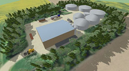 Tamar and Peel partner to develop five AD plants — letsrecycle.com - recycling and waste management news and information | Anaerobic Digestion Industry News | Scoop.it