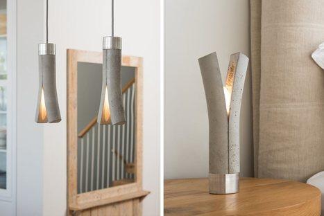 The Release of Light | L'Etablisienne, un atelier pour créer, fabriquer, rénover, personnaliser... | Scoop.it