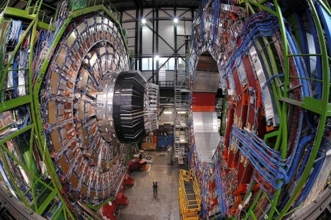 La importancia del CERN para el futuro de la ciencia española | Science and biosecurity | Scoop.it