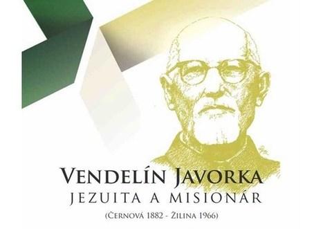 Arcib. Cyril Vasiľ o osobnosti jezuitského misionára Vendelína Javorku | Správy Výveska | Scoop.it