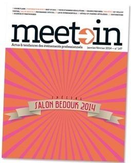 MICE : 2013 dans les pas de 2012 - Meet>In | tourisme affaires | Scoop.it