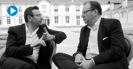 «L'ambition de Ruinart n'est pas de faire du volume» | My Bettane+Desseauve | Epicure : Vins, gastronomie et belles choses | Scoop.it