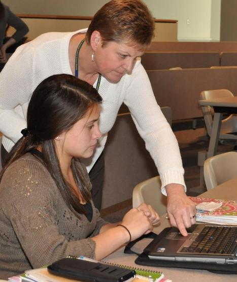 Together We Are Learning-#commoncore transformations in the classroom | Common Core in the school media center | Scoop.it