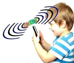 Augmented reality makes its way to Sesame Street - QR Code Press | Augmented Reality - Realidad Aumentada | Scoop.it