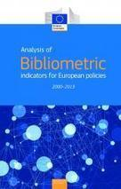 Analysis of bibliometric indicators for European policies 2000–2013 | Library & Information Science Research | Scoop.it