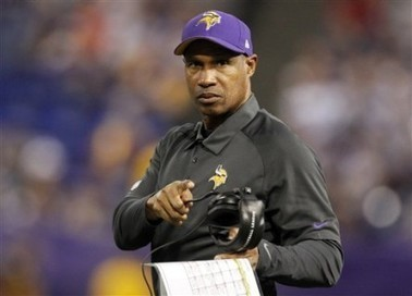 Minnesota Vikings: A coaching change needs to be made | isportsweb | Coaching | Scoop.it