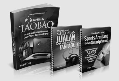 5 Rahsia Taobao bantu borong barang dari China dengan lebih murah. | encik titan | Scoop.it