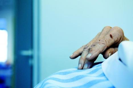 Débat sur l'euthanasie : côté politique, un silence de mort   Euthanasie   Scoop.it