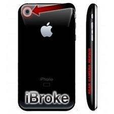 iPhone Repair | iPhone 3G Camera Repair | iPhones and Apple Tech | Scoop.it