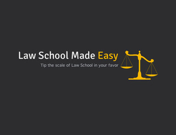 Law School Made Easy - Law School Outlines & Study Aids | Library Collaboration | Scoop.it