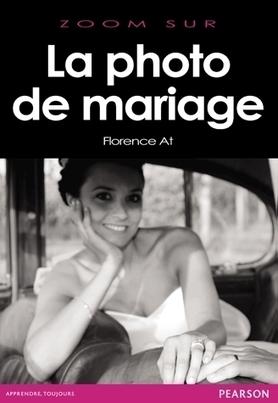 La photo de mariage de Florence At | Livres photo | Scoop.it