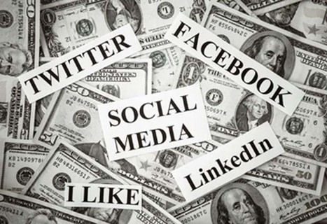 The Real Social Media ROI Formula | Newton Marketing Forum | Scoop.it