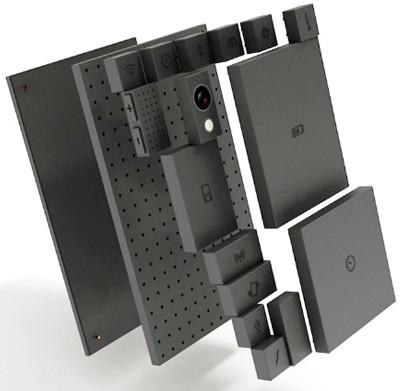Phoneblocks tuera l'iPhone à court terme... | Nouvelles techno | Scoop.it